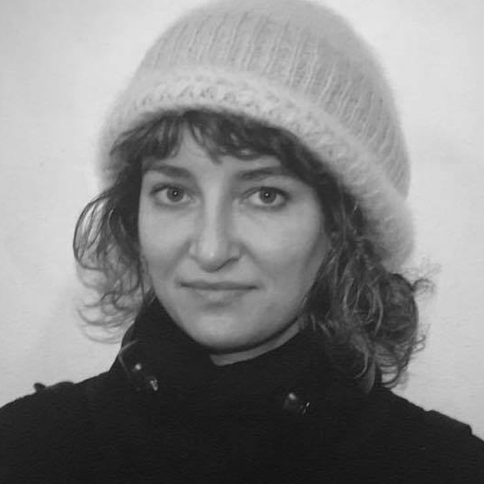 Gina Borsje