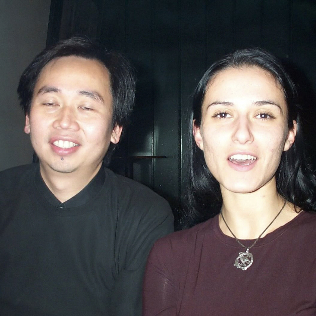 Pilemon Mukarno - Iman [2001] Multimedia_32