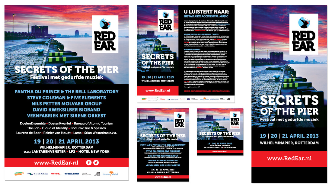 Pilemon Mukarno Red Ear Secrets of te Pier (2013)Continuous performance_04